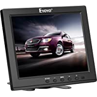 Eyoyo 8 Inch TFT LCD Pantalla de monitor