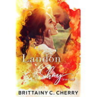 Landon & Shay - Part One: (The L&S Duet Book 1) (English Edition)