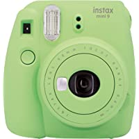 Instax Mini 9 Camera - Lime Green