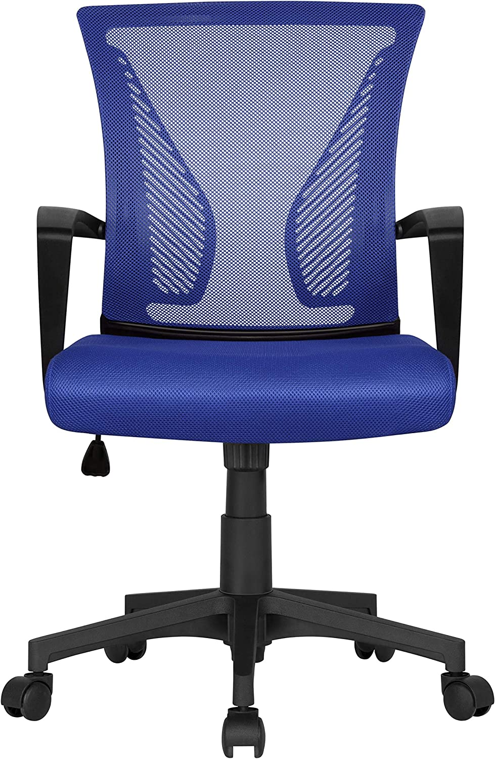 Yaheetech Multi Color Executive Computer Office Chair