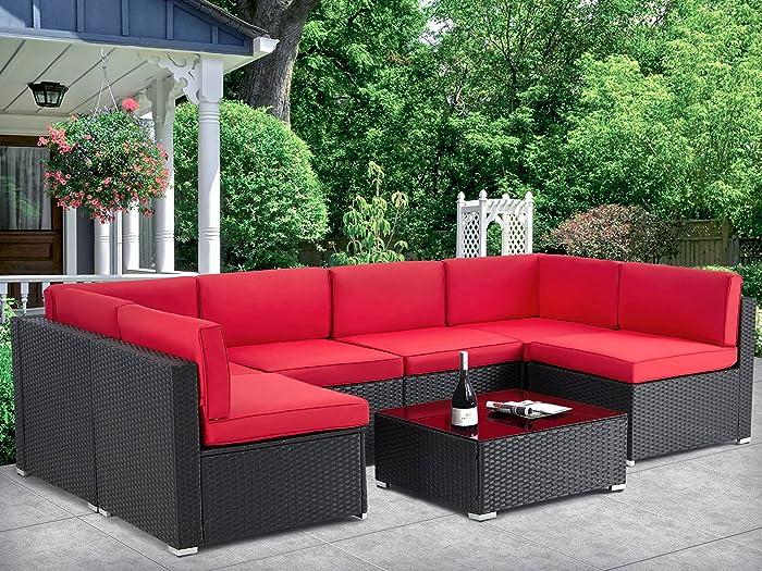 Top 10 Little Furniture