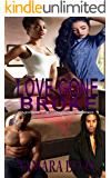 Love Gone Broke: A Journey To Restore What Was Broken