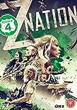 Z Nation Season 4 [Reino Unido] [DVD]
