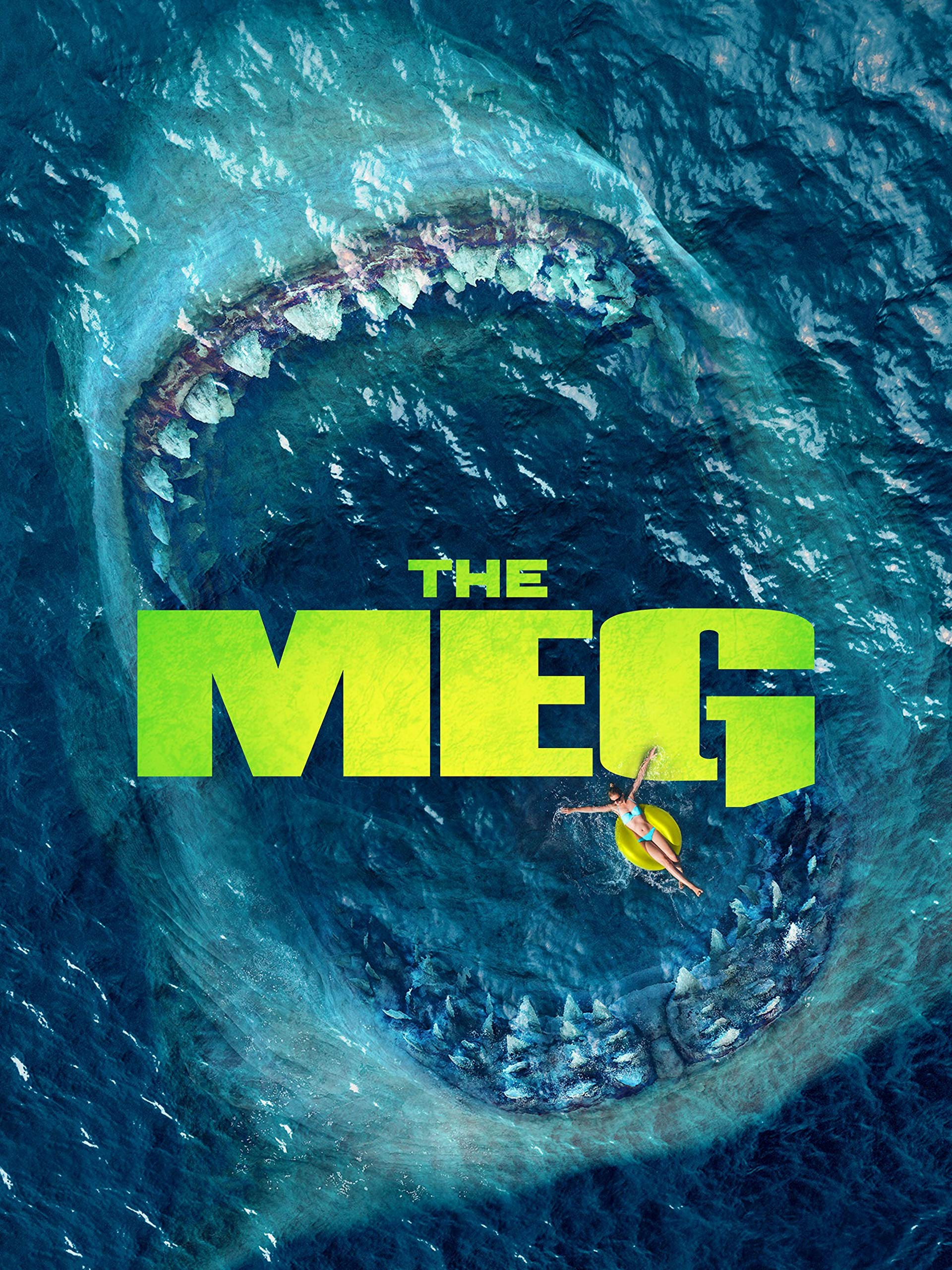 Amazon Com Watch The Meg Prime Video