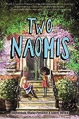 Two Naomis Kindle Edition