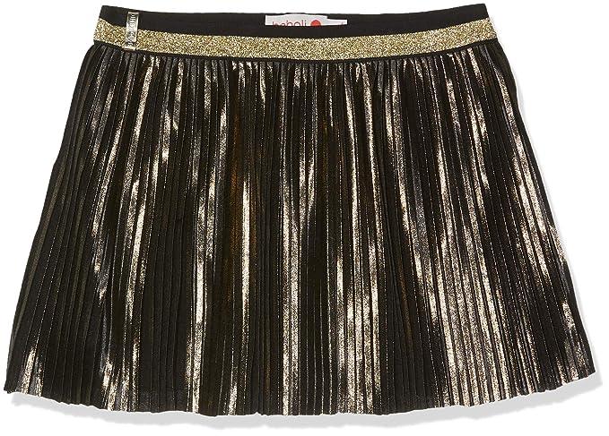 boboli Skirt Fantasy For Girl Falda, Niñas, Negro (Black 890), 3