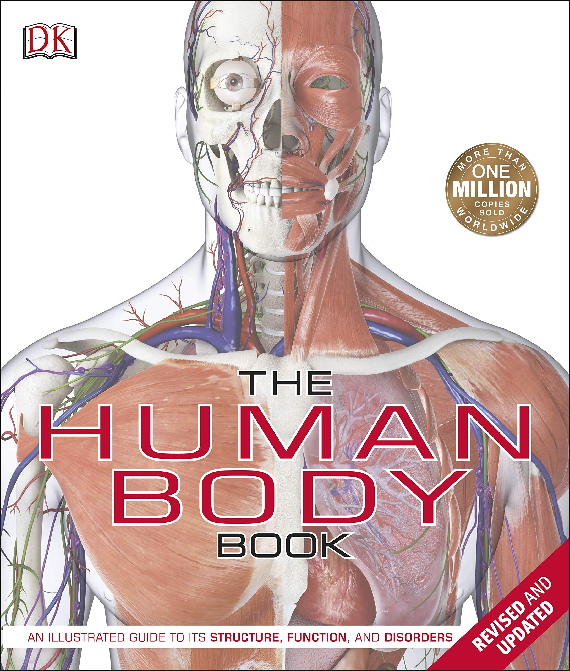 The Human Body Book Amazon Richard Walker Steve Parker