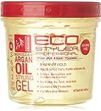 ECO STYLER GEL ARGAN OIL 473ML