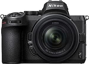Z 5 w/NIKKOR Z 24-50mm f/4-6.3