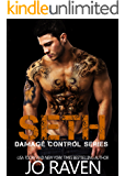 Seth (Damage Control 3): Inked Boys
