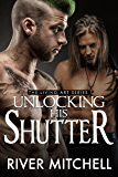 Unlocking His Shutter (Living Art Book 3)
