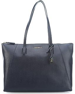 ebaf1a1495 Coccinelle B14 Handbag lilac: Amazon.co.uk: Clothing