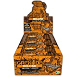 Grenade Reload Protein Flapjacks Bars, Chocolate Orange, 12 x 70 g