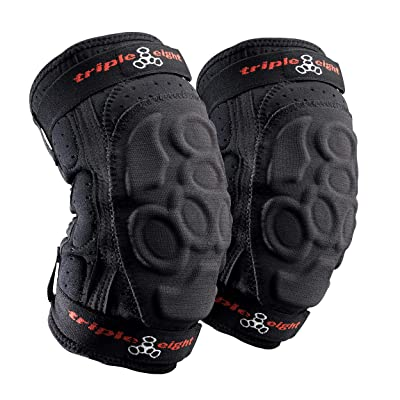 Triple Eight ExoSkin Elbow Pad : Skate And Skateboarding Elbow Pads : Sports & Outdoors