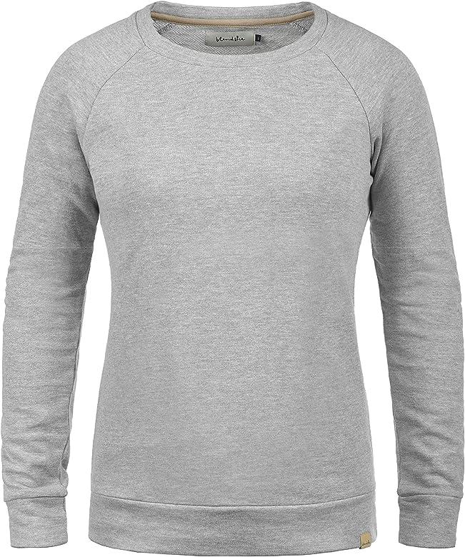 Lakeville Mountain Damen Pullover LUVUA | Sweatshirt Black
