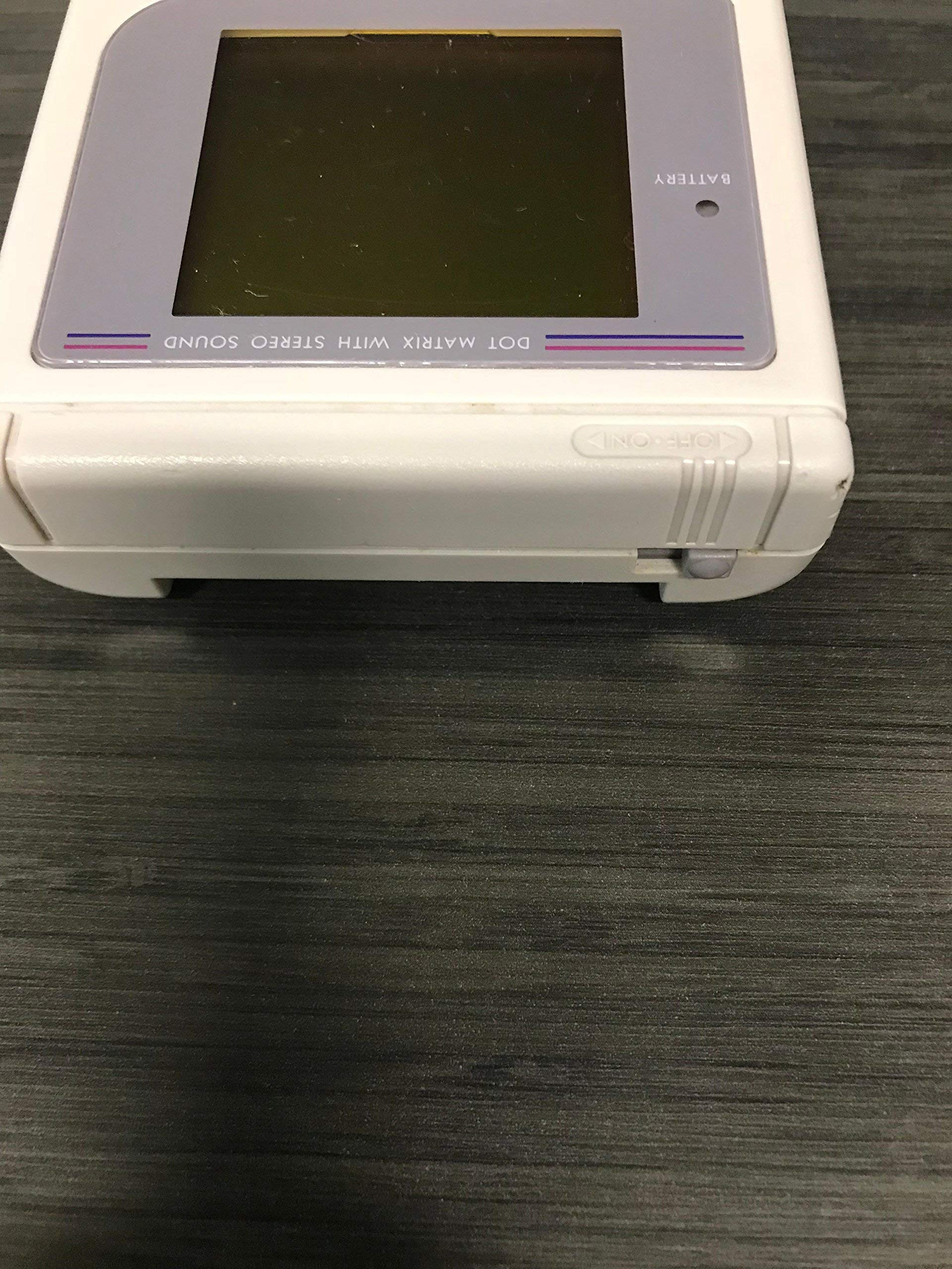 Nintendo Game Boy - Original (Gray) by Nintendo (Image #2)