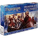 Frostgrave: Fantasy Wargames in the Frozen City: Joseph A