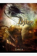 Djinn Kindle Edition