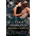 Caressed by the Edge of Darkness (Rulers of Darkness Book 5)
