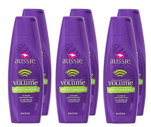 Aussie Shampoo & Condi...