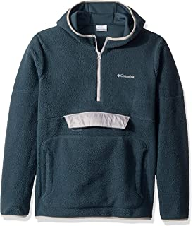 Giacca Outdoor Elements Hooded Full Zip da uomo