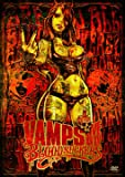 VAMPS LIVE 2015 BLOODSUCKERS(通常盤DVD)