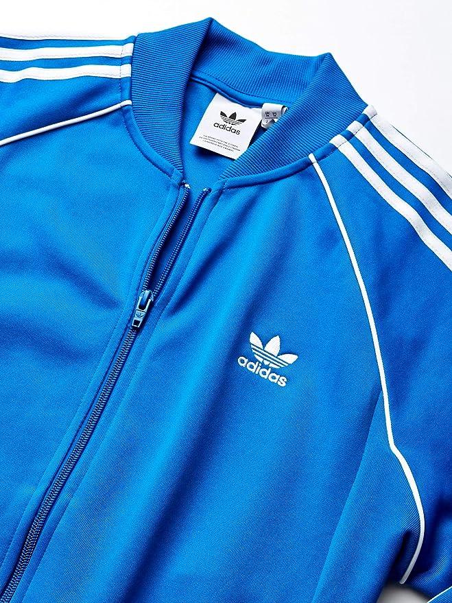 Adidas Originals Superstar - Chaqueta deportiva para hombre ...