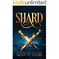 Shard: A Tainted Accords Novella (The Tri-World Exchange Book 4)