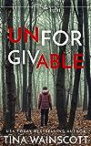 Unforgivable (Love and Light Book 4)