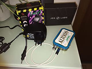 product image for JDSLABS cMoyBB v2.03 Headphone Amplifier Headphone Amplifier Normal model JDS LABS genuine domestic / 1 year warranty (japan import)