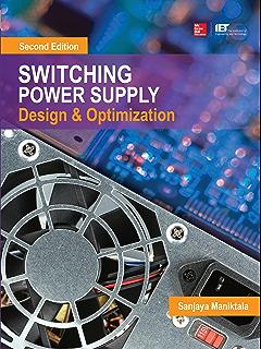 Switching power supplies a z, sanjaya maniktala, ebook amazon. Com.