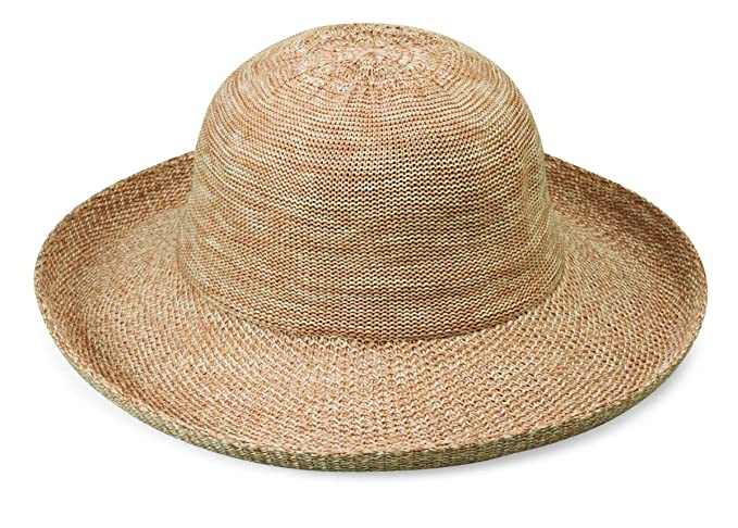 Hippie Hats,  70s Hats Wallaroo Hat Company Women's Victoria Sun Hat – Ultra-Lightweight Packable Modern Style Designed in Australia. $45.00 AT vintagedancer.com