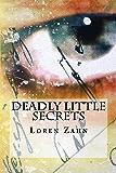 Deadly Little Secrets (Theo Hunter Mysteries Book 2)