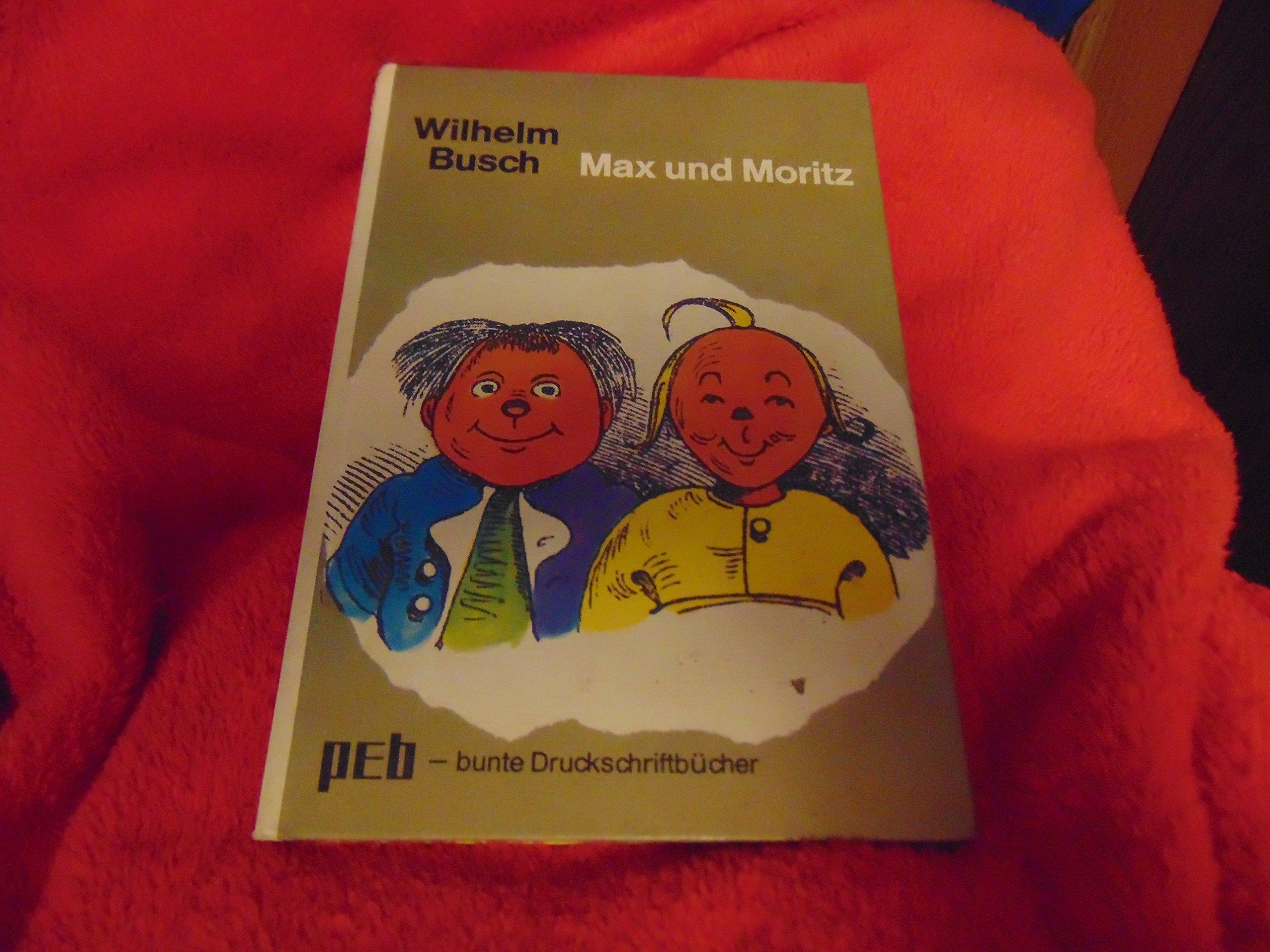 Max und moritz leipzig