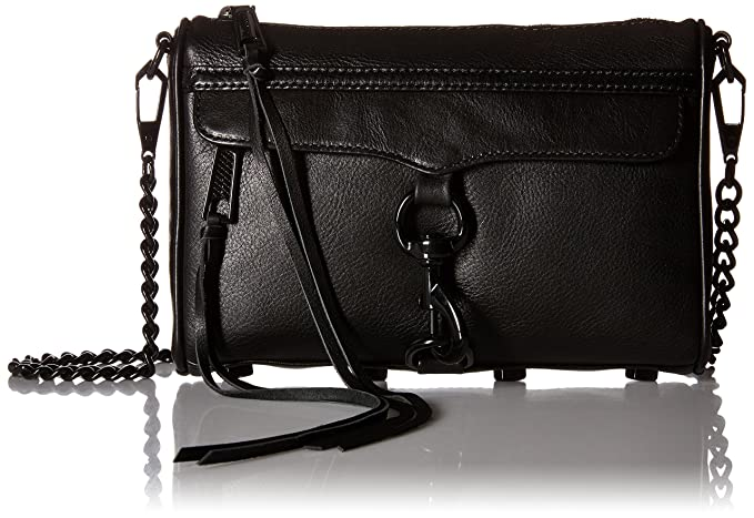e2968196d7c Rebecca Minkoff Mini Mac Convertible Cross-Body Bag