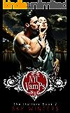 NYC VAMPS (The Italians): Vampire Romance (Book Book 2)