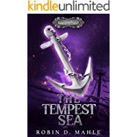 The Tempest Sea (The World Apart Series Book 2)