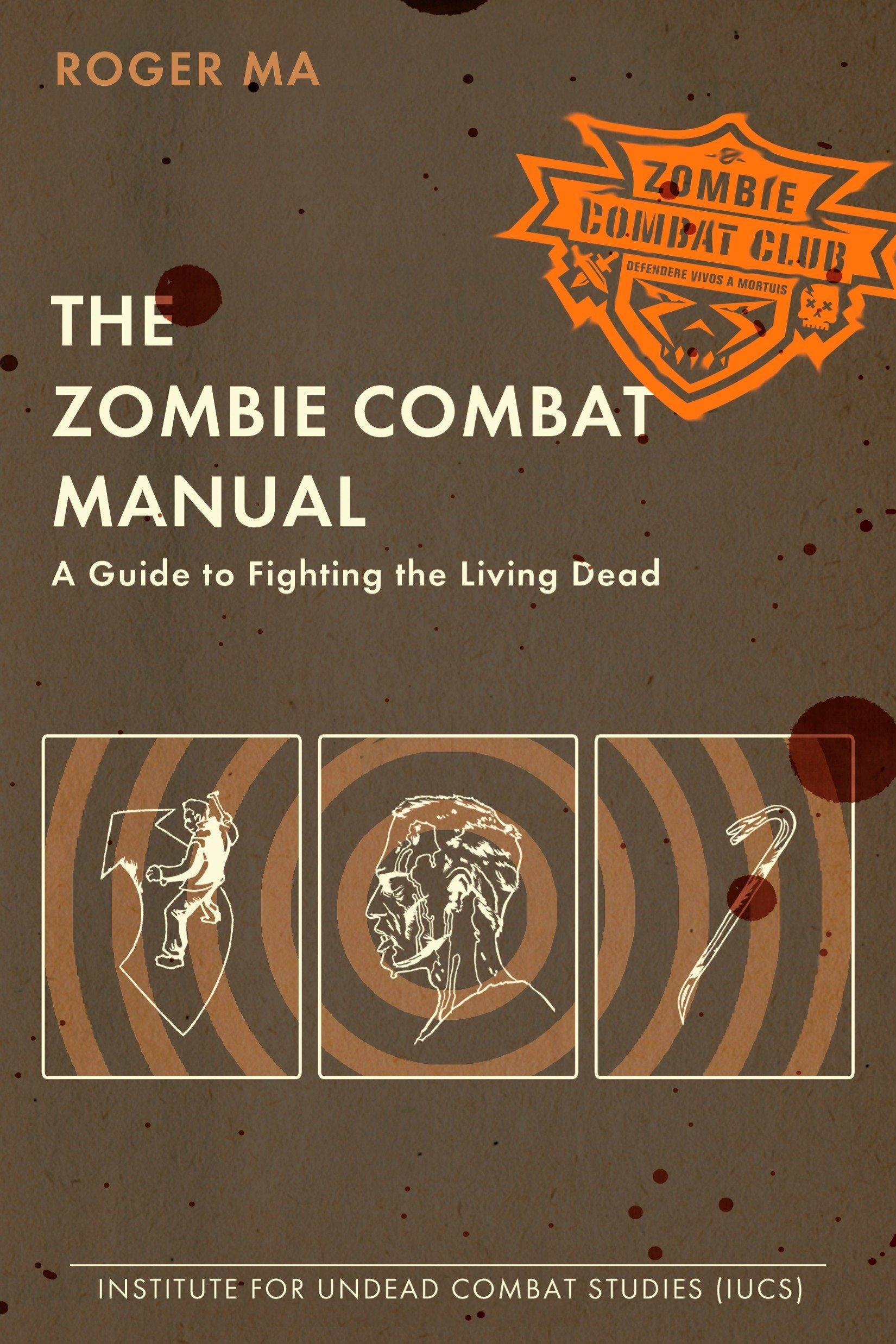 THE ZOMBIE COMBAT MANUAL EPUB