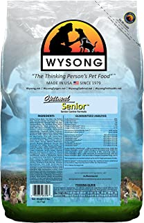product image for Wysong Optimal Senior - Senior Canine Formula Dog Food