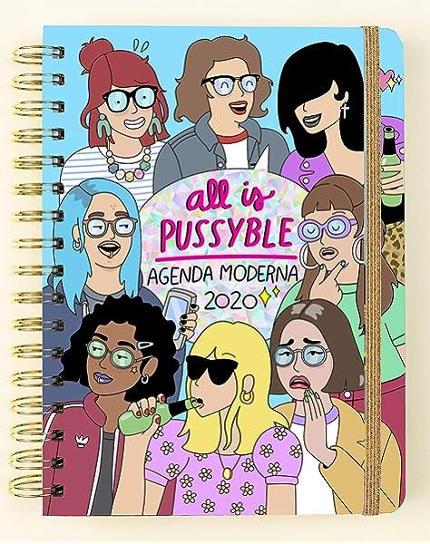 Agenda Escolar 2020 2021 Moderna De Pueblo Tantanfan Spanish Edition Moderna De Pueblo 9788417166731 Books