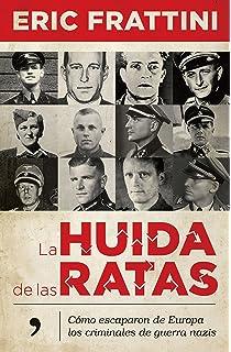 Cazadores de nazis (Noema): Amazon.es: Nagorski, Andrew: Libros