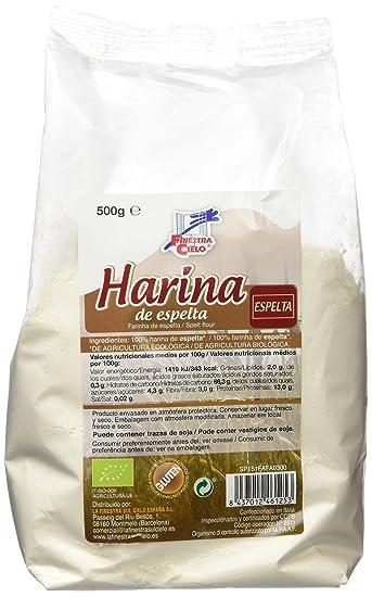 La Finestra Sul Cielo Harina de Espelta - 500 gr