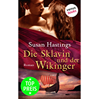 Die Sklavin und der Wikinger: Roman (German Edition)