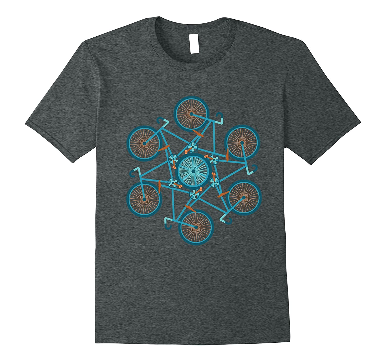 Mobile Device Vintage T-Shirt