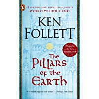 The Pillars of the Earth: A Novel
