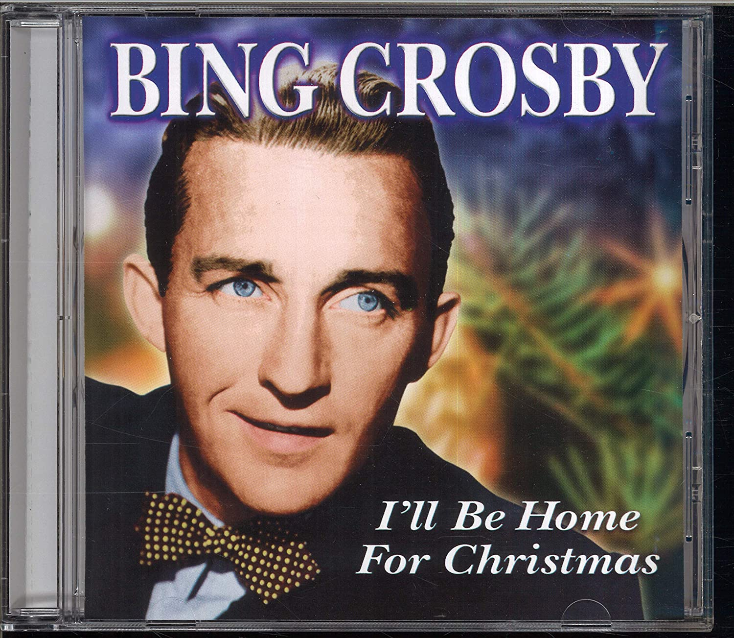 Crosby Bing I Ll Be Home For Christmas Amazon Com Music