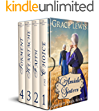 Amish Sisters (complete series): Amish Romance