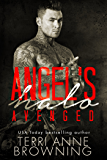 Angel's Halo: Avenged (Angel's Halo MC Book 7)