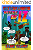 The Wizard Of IZ (Steve's Comic Adventures Book 2) (English Edition)