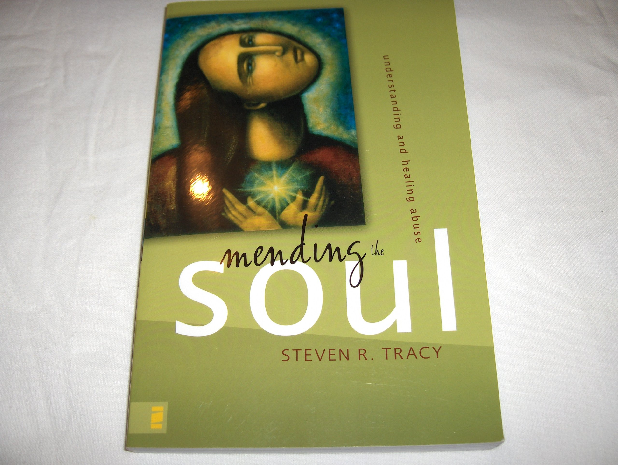 Read Online Mending the Soul: Understanding and Healing Abuse pdf epub